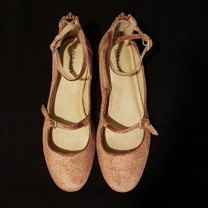 ❄2 for 15! ❄ Velvet Ballet Flats